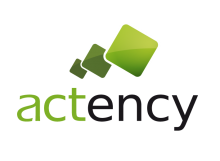 Logo Actency