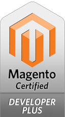 Certification Magento Developer Plus