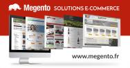 Megento - e-commerce